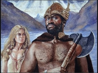 How diverse were the Vikings? DNA evidence