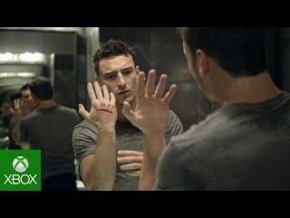 Xbox One: ТВ - реклама.