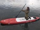 Новые устойчивые сапборды ждут любителей водных путешествий.  Весь сентябрь действуют скидки на арен