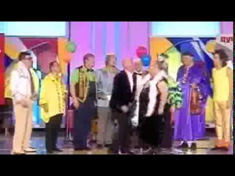 Кривое зеркало Выпуск №96 25 01 2013