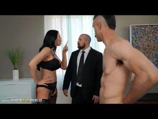 ПОРНО -- ЕЙ 38 -- ЖЕНА ПОПРОСИЛА МУЖА ПОСМОТРЕТЬ КАК ЕЁ ЕБЁТ ПАНК -- porn sex milf cuckold --  Jasmine Jae