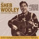 Sheb Wooley - I Can't Live (On) Without You