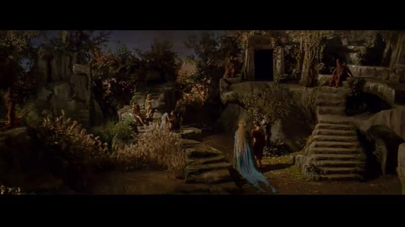 Сон в летнюю ночь (1999) (реж. Майкл Хоффман)