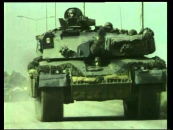 Как 200 десантников остановили НАТО в Приштине