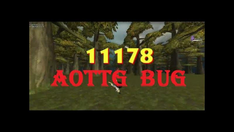 [AOTTG] New update bug.Yo-Yo 11k AHSS (abberant)