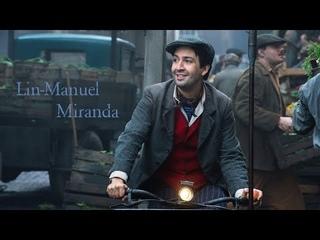 Король мюзиклов - Лин-Мануэль Миранда (Lin-Manuel Miranda)