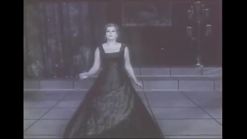 Чайковский П И Пиковая дама Вторая ария Лизы Ольга Кузнецова