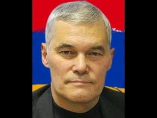 'Азербайджан не выиграл войну, oн был вынужден пойти на мирные переговоры', К. Сивков