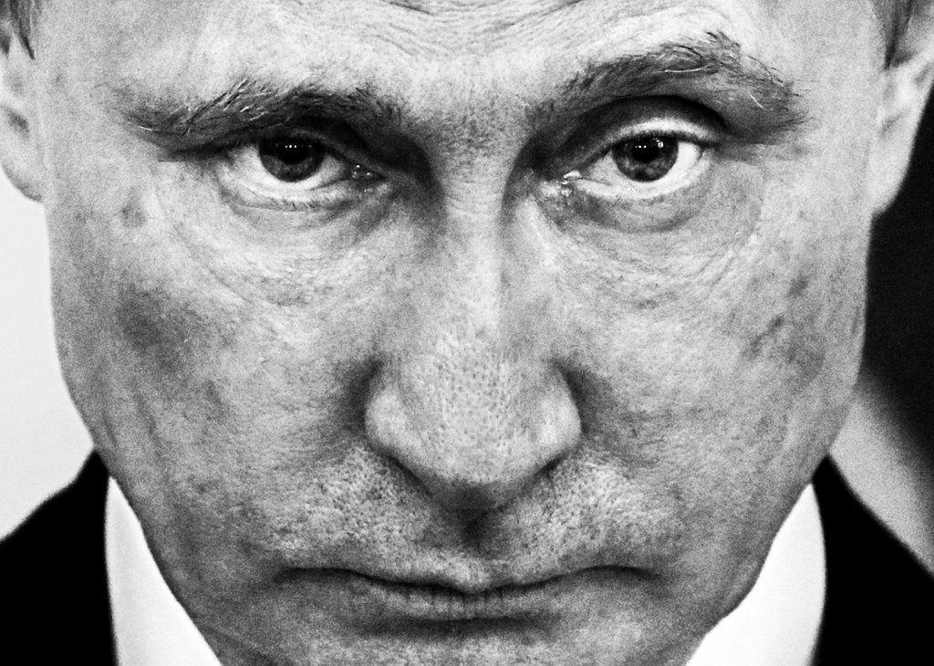 Несколько фактов о Путине
