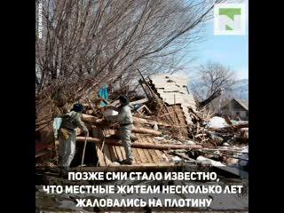 Девять лет со дня трагедии в селе Кызылагаш