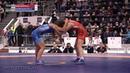 Yariguin 20 WW 55 Semifinal SIDELNIKOVA Anastasiia RUS KHOROSHAVTSE Olga RUS