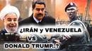¿PODRÍAN UNIRSE RUSIA, CHINA, IRÁN Y VENEZUELA CONTRA DONALD TRUMP?