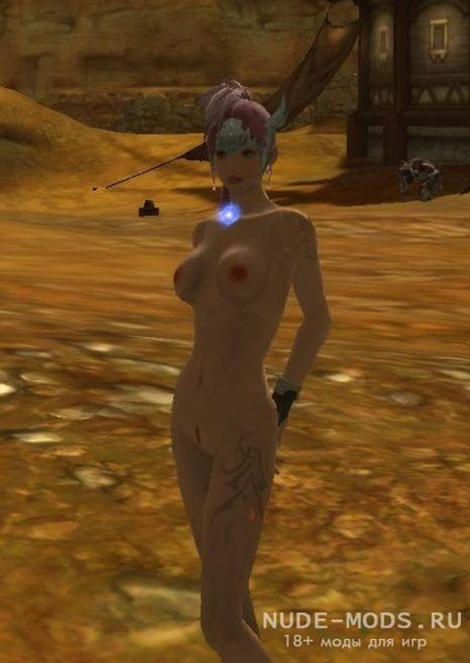 Dragonfable nude mode