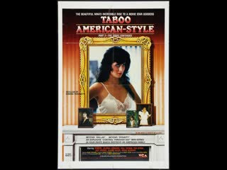 Taboo american style part - 2 (1985)